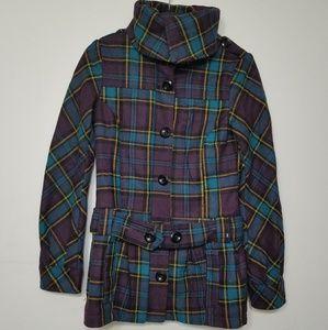 New h&m winter wool jacket